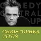 Comedy Central Stand-Up: Christopher Titus: The 5th Annual End of the World Tour