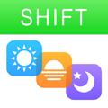 シフトでた? シフト勤務で働く人のためのアプリ = Shift Working Calendar =