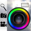 多用途カメラ -手軽で簡単に色々な機能やエフェクトを使おう-